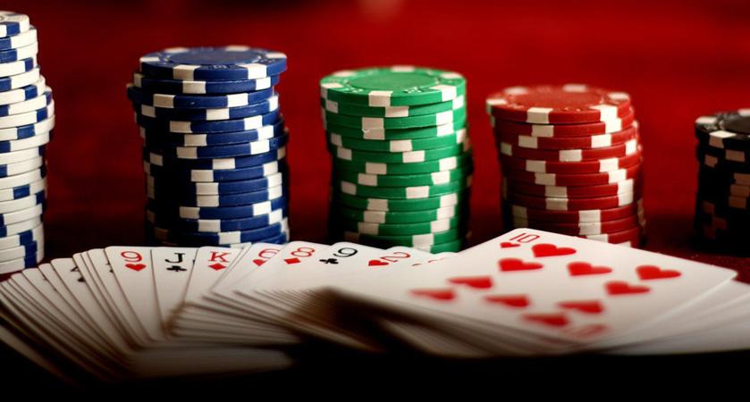 Casino Night – Houston, TX