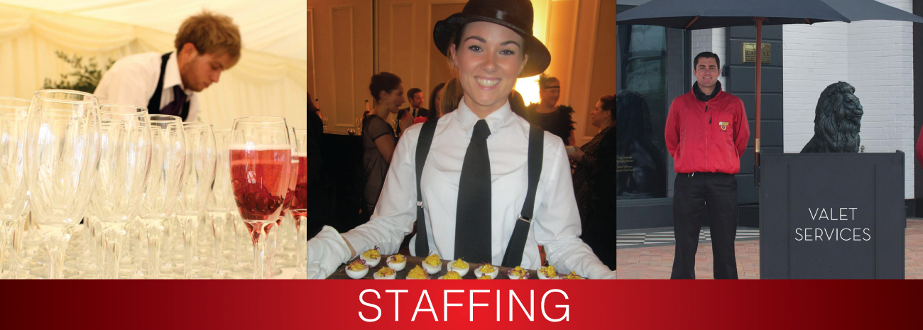Destination Management Special Events Company - Houston, TX - Event Staffing