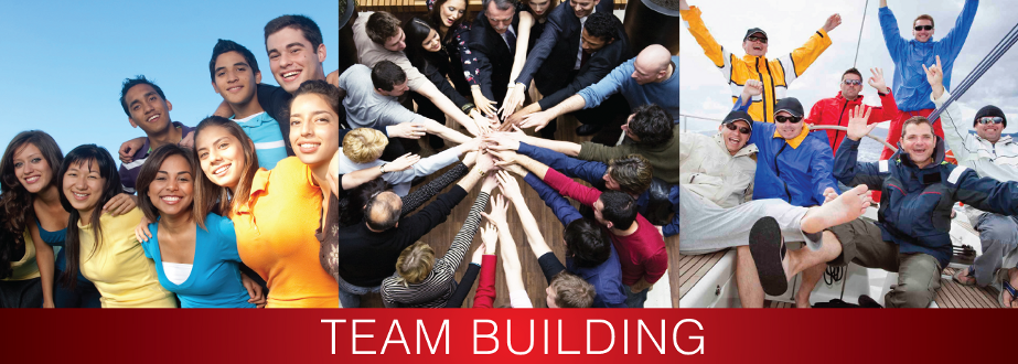 Destination Management Special Events Company - Houston, TX - Team Building