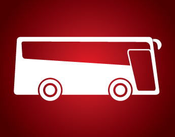 Event Transportation Icon – Houston, TX