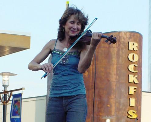 Entertainment - Houston, TX - Violinist