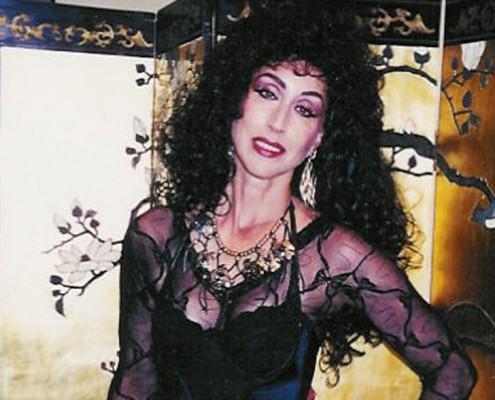Entertainment - Houston, TX - Cher