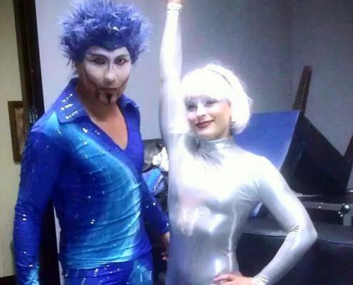 Entertainment - Houston, TX - Cirque Actors