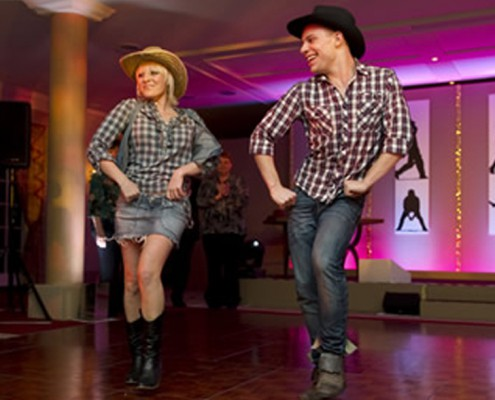 Entertainment - Houston, TX - Western Line Dancers
