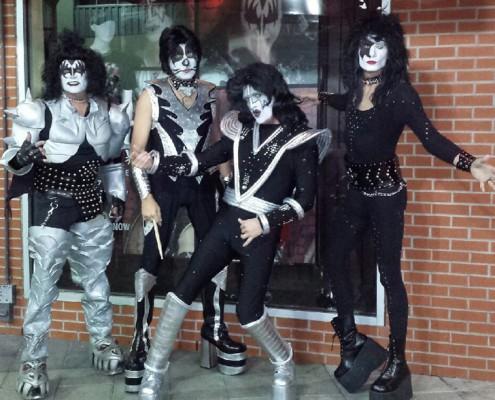 Entertainment - Houston, TX - Kiss