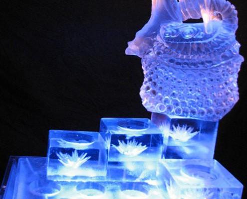 Entertainment - Houston, TX - Ice Sculpting