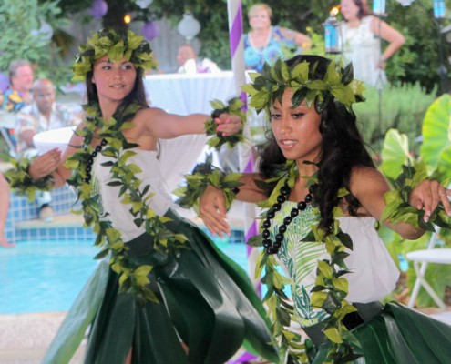 Entertainment - Houston, TX - Lokahi - Hawaiian Dancers