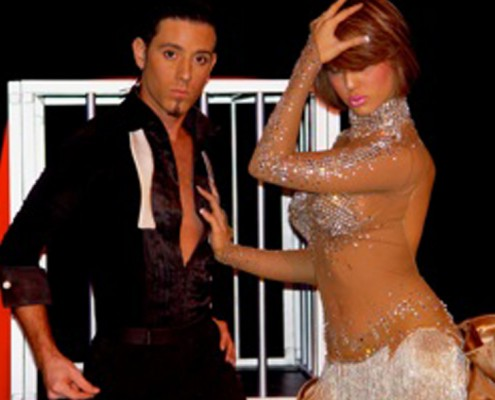 Entertainment - Houston, TX - Professional Dancers 2