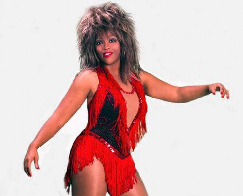 Entertainment - Houston, TX - Tina Turner