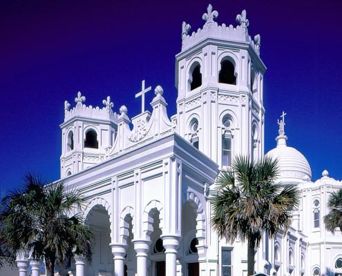 Group Activities – Houston, TX – Galveston Sacred Heart