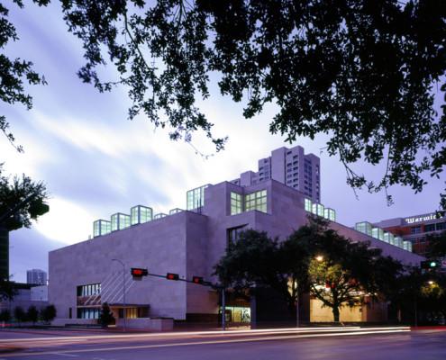 Group Activities – Houston, TX – HMFA