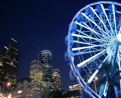 Group Activities – Houston, TX – Houston Aquarium