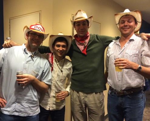 Group Activities – Houston, TX – Houston Rodeo 2