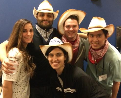 Group Activities – Houston, TX – Houston Rodeo