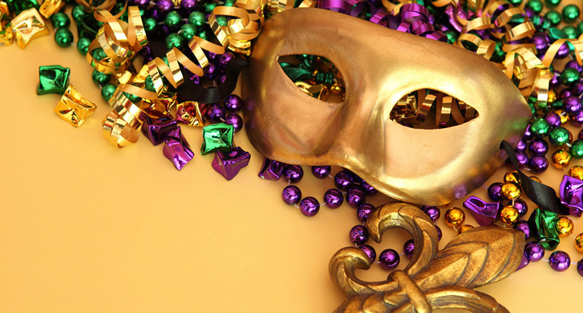 MardiGras Night – Houston, TX