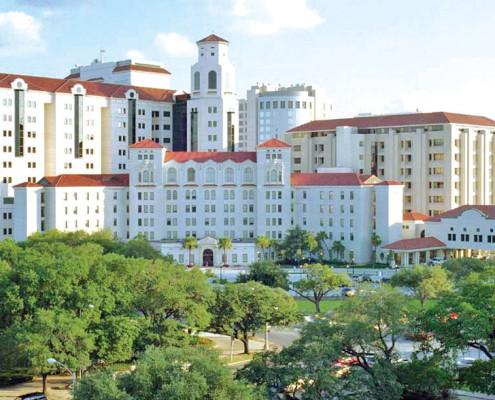 Group Activities – Houston, TX – Medical Center Hermann Hospital