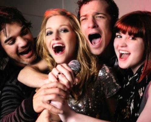 Team Building - Houston, TX - Rockstar Karaoke
