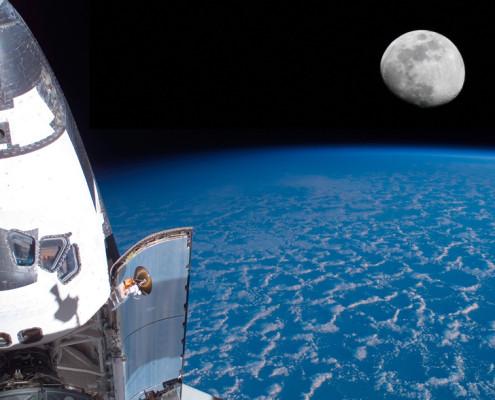 Group Activities – Houston, TX – Space center houston 3
