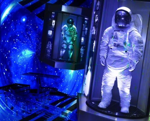 Group Activities – Houston, TX – Space center houston