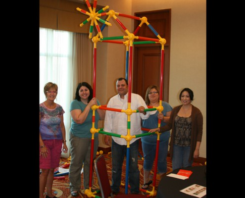 Team Building - Houston, TX - Toobalicious 2