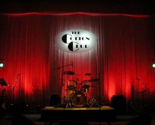 Themed Events - Houston, TX - Plexi Cotton Club