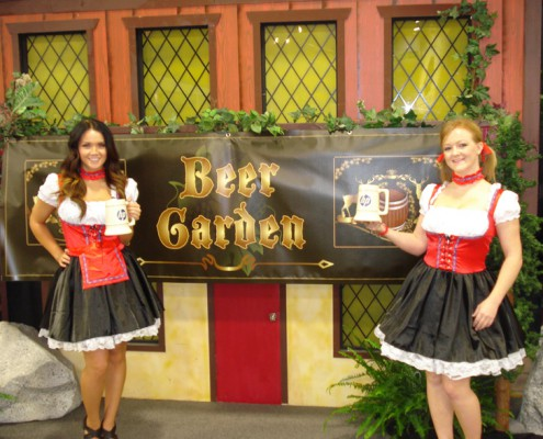 Themed Events - Houston, TX - Oktoberfest