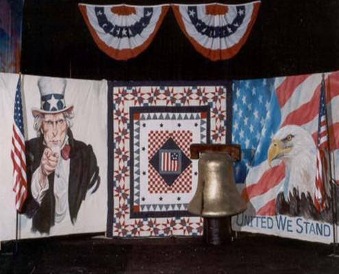 Themed Events - Houston, TX - Patriotic