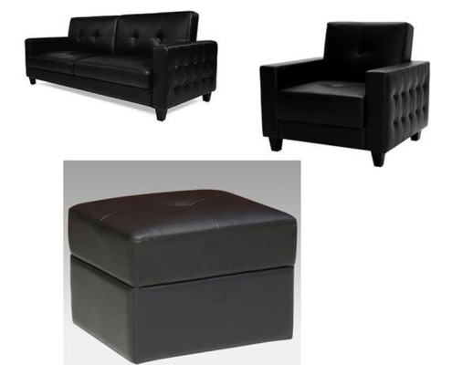 Themed Events - Houston, TX - furniture black