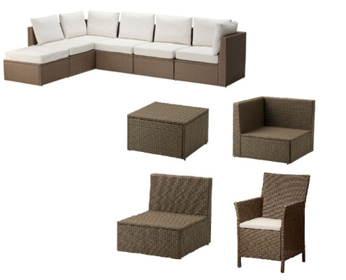 Themed Events - Houston, TX - Furniture sectional