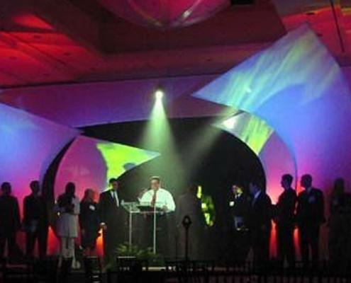 Themed Events - Houston, TX - Spandex Set