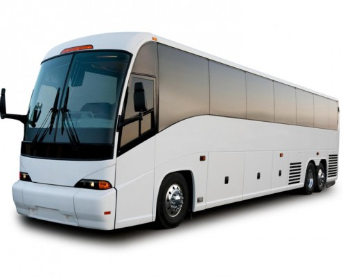 Transportation - Houston, TX - coach-bus
