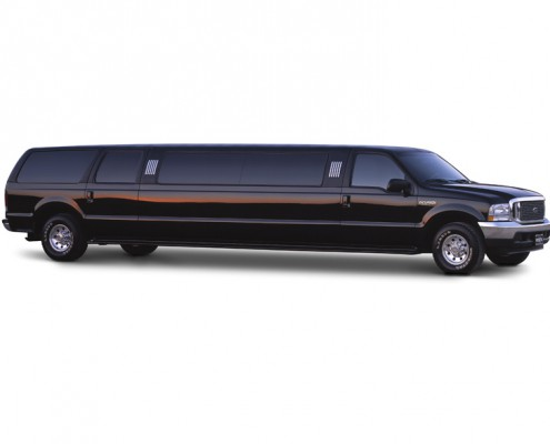 Transportation - Houston, TX - Limo